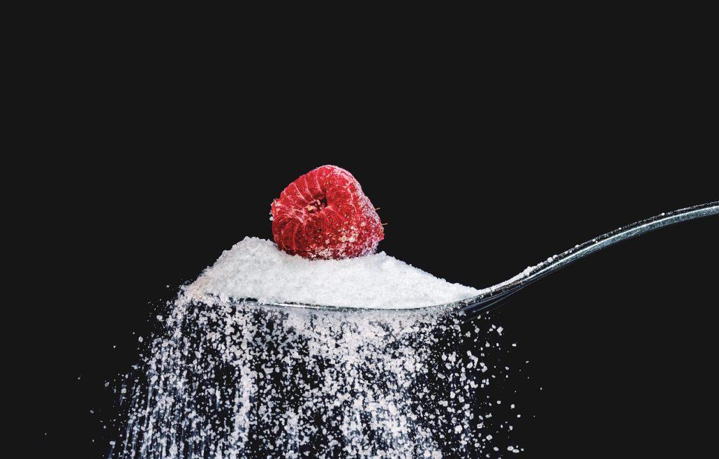 cukier trzcinowy różnice biały