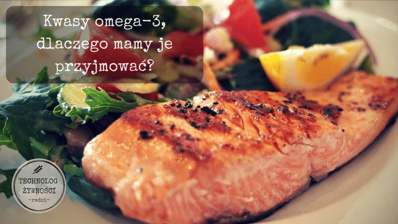 gdzie znajdę omega 3, najwięcej omega 3